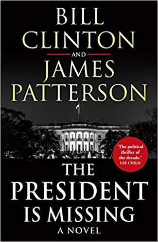 [By President Bill Clinton ] The President is Missing (Paperback)【2018】by President Bill Clinton (Author) -