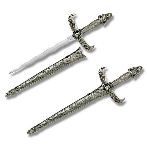 BladesUSA Hk-852Q Fantasy Short Sword 13.75-Inch Overall]()