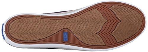 Zapatillas Keds Mujeres Coursa Ltt Fashion Sneaker Navy