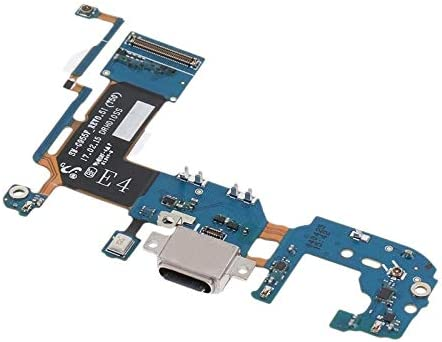G955F Replacement Part Replacement XIAOMIN Charging Port Board for Galaxy S8