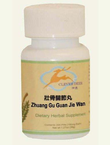 Zhuang Gu Guan Jie Wan - CND040