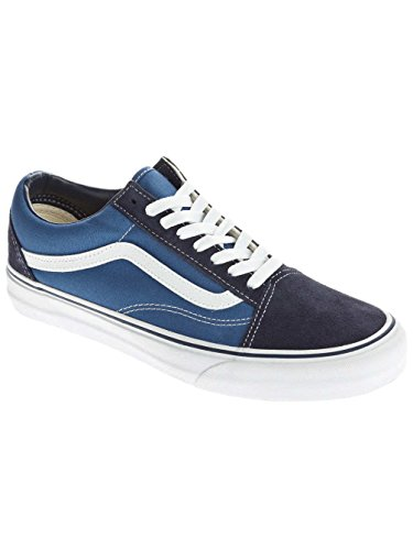 Vans U Old Skool Zapatillas, Unisex Adulto Azul
