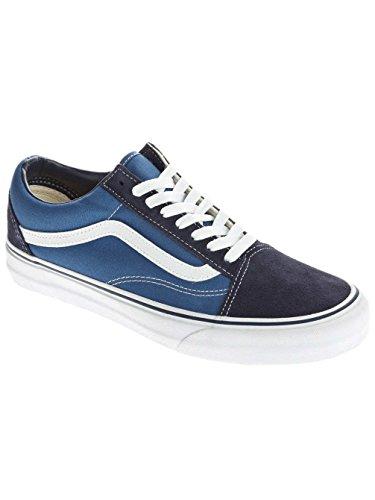 Vans Old Skool VD3H Unisex-Erwachsene Sneaker Blau (Navy)
