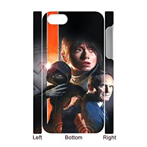 Agents of S.H.I.E.L.D FG2082617 3D Art Print Design Phone Back Case Customized Hard Shell Protection Iphone 4,4S