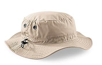 Tucuman Aventura - Sombrero proteccion solar (Beige)