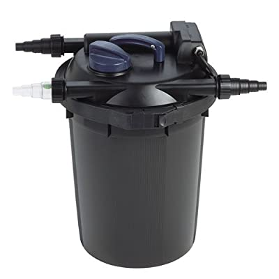 OASE FiltoClear 3000 Pond Pressure Filter