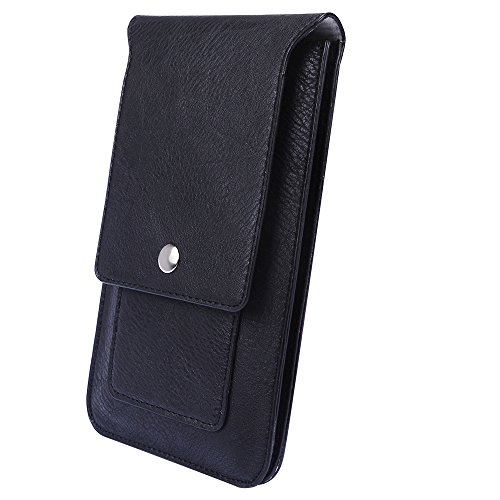 Leather Vertical Holster Motorola Microsoft