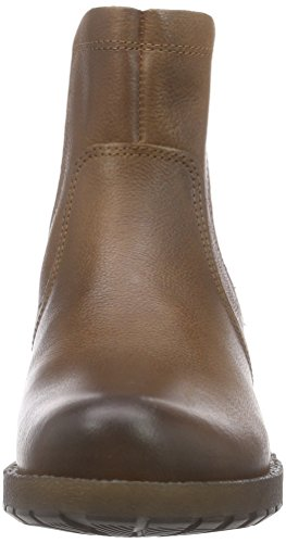 Brandy 72 Brown active Ankle Taiga Women's camel Boots zB10xS