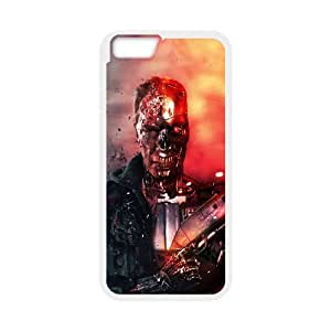 "XOXOX Customized Cell phone Cases of The Terminator 2 Phone Case For iPhone 6 Plus (5.5"") [Pattern-6]"