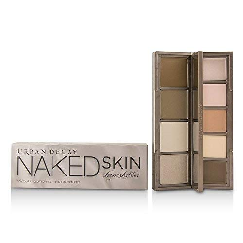 URBAN DECAY COSMETICS Shapeshifter color pelle, variazione luce media
