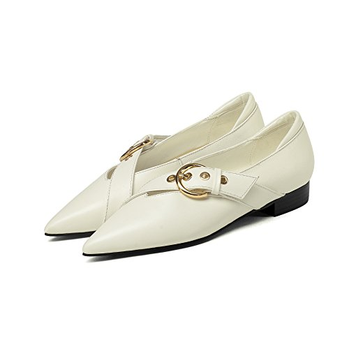 Bloc amp;X Bouche Peu QIN Profonde Talon Chaussures Chaussures Femmes qPwwCdE