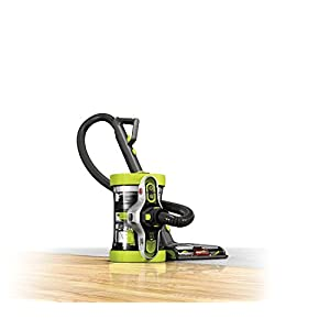 HOOVER Air Revolve Multi Position Bagless Corded Canister Vacuum 2