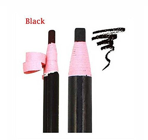 5Pcs Makeup Eyebrow Pencil Kit Waterproof Paint Eyebrow Pen Cosmetics Brown Eye Brow Pen Enhancer Make Up - Paints Eye Cosmetics Bloom