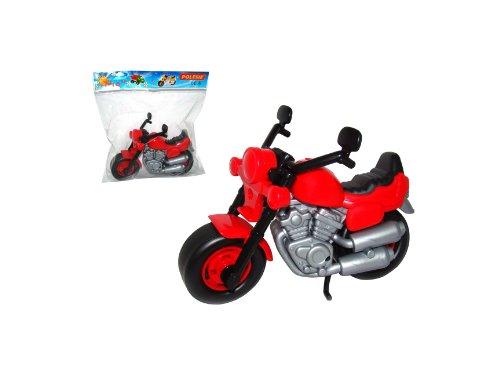 (KSM Toys Motorbike Assorted colors)