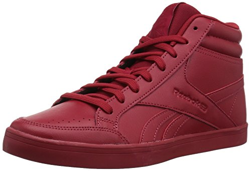 Reebok Women's Royal Aspire 2 Track Shoe, Flash Red, 7 M US by Reebok