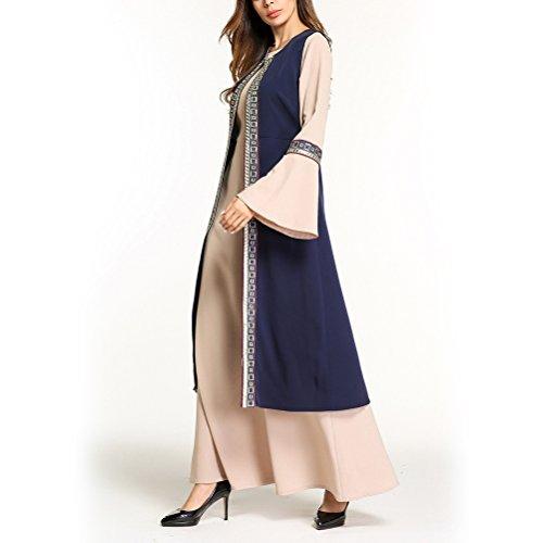 Zhhmeiruian Robes Multi-styles Élégant Abaya Partie Robe De Soirée Pour Les Femmes Jalabiyas Turc Saudi Arabia Moroccan 5784