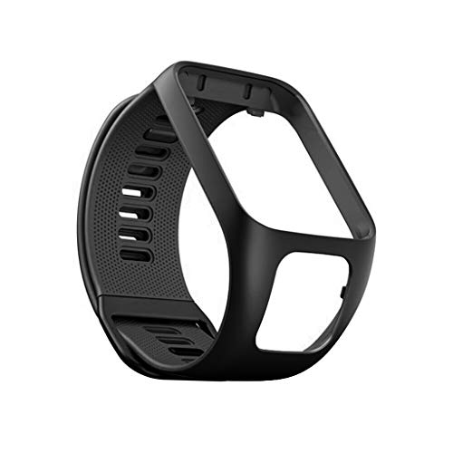 Watch Replacement Silicone Band Strap Compitable with for