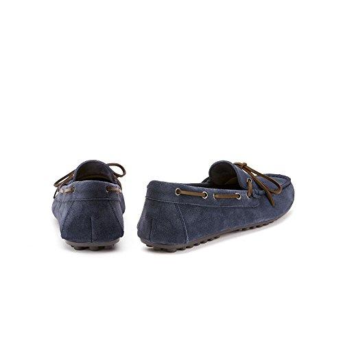 uomo Frau 31c2 Jeans porpora mocassino HHrxdq