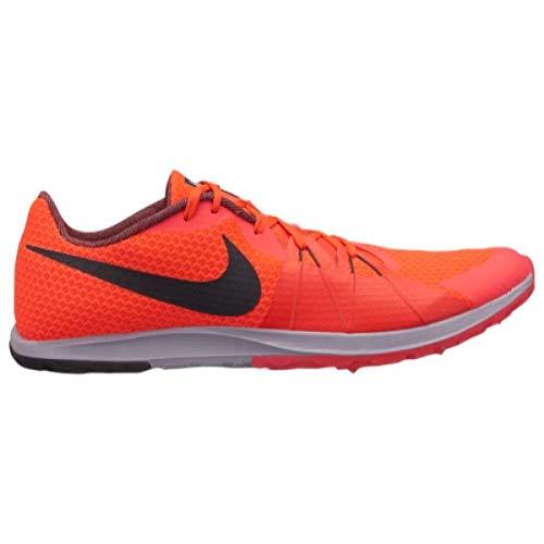遊具ファッションスリット(ナイキ) Nike メンズ 陸上 シューズ?靴 Zoom Rival Waffle [並行輸入品]
