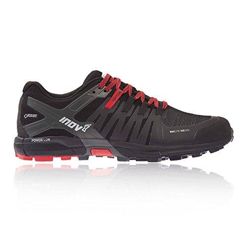Inov8 Roclite 315 Gore-TEX Trail Running Shoes - AW18 Black gzRZ9tSjT