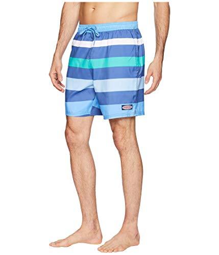 Vineyard Vines Men Prep Stripe Chappy Trunk Shorts 2XL XXL