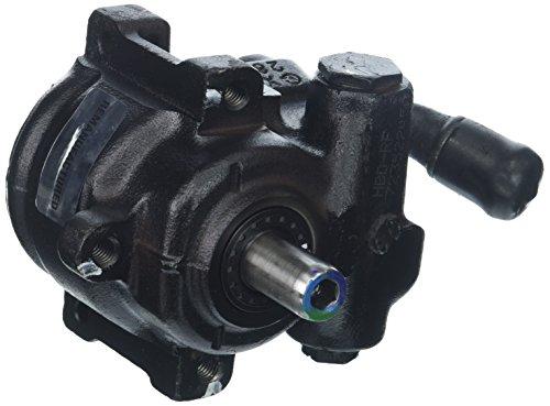 Motorcraft STP219RM Power Steering Pump Assembly ()