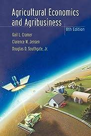 Agricultural Economics 8e