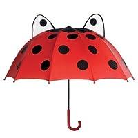Ladybird Umbrella by Kidorable