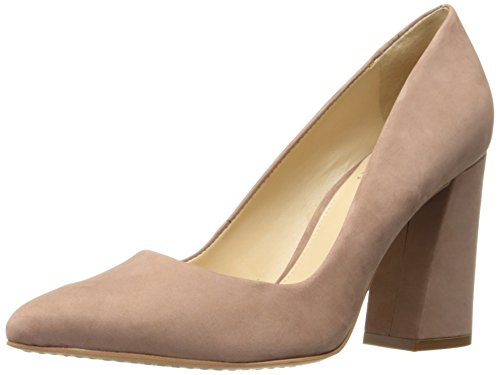 Vince Camuto Women's Talise Dress Pump, Dusty Rose, 8.5 M US by Vince Camuto