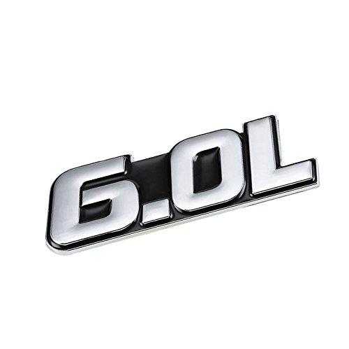 08 chevy silverado emblem - 3