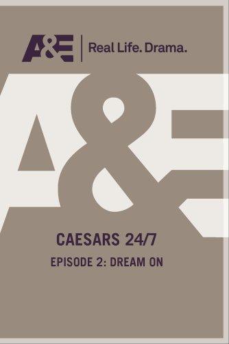 Episode 2  Dream On