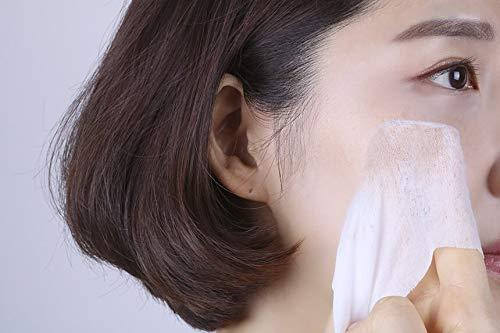 Amazon.com: Toallitas faciales para eliminar el maquillaje ...