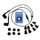 Best Waterproof MP3 Players - MIUSUK Waterproof MP3 Player Built-in 8GB Swimming Diving Review