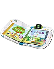 LeapFrog LeapStart 3D Interactive Learning System Green Interactive Learning System