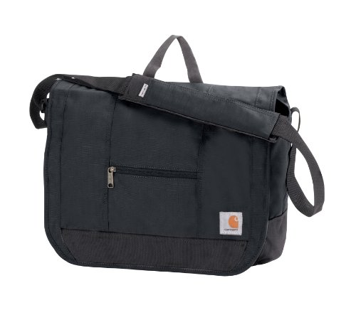 Price comparison product image Carhartt D89 Messenger, Black