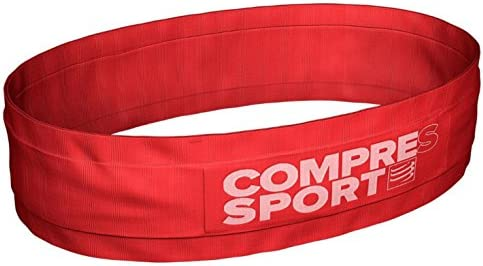 COMPRESSPORT Compress Port Adultos Free Belt Blanco S Unidad ...