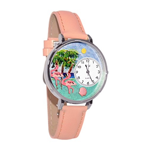 Watch Flamingo Bird - 1