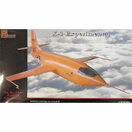 Pegasus Hobbies X-1 Experimental 1/18 Scale