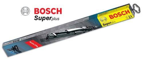 Citroen C1 06//2005 Onwards BOSCH Super Plus Windscreen Wiper Blade SP26 SINGLE BLADE