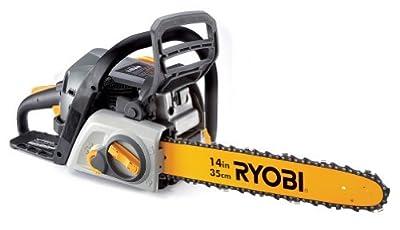 Ryobi RCS3535CA 35cc Petrol Chainsaw, 14-inch by Ryobi