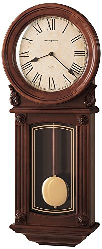 Howard Miller 625-290 Isabel Wall Clock