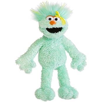 Amazon.com: Sesame Street Plush Murray, 9 Inch: Toys & Games