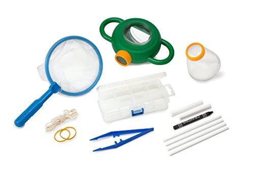 Scientific Explorer Backyard Kit