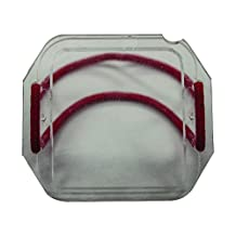 WASP 9802 Protective Lens, WASPcam, Clear