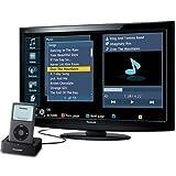 Panasonic TC-L42D2 42-Inch 1080p 120 Hz LED HDTV with iPod Dock
