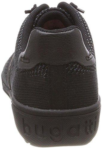 Bugatti Men 321465046900 Sneaker Nero (nero)