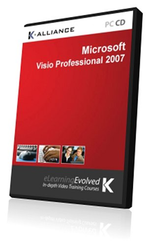 microsoft-visio-2007-training-course
