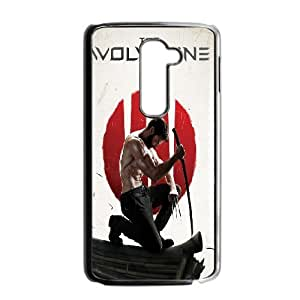 LG G2 Phone Case The Wolverine Gj7334