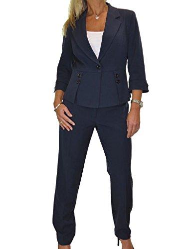 Designer Trouser Suits - 7