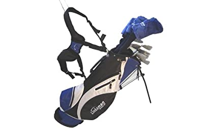 Nueva linksman Golf Mens X9 Senior Flex completo grafito ...